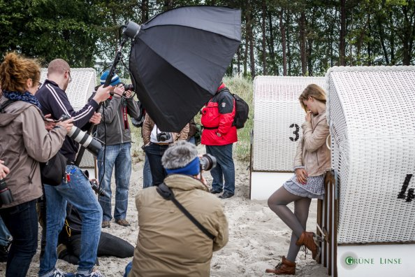 Workshop Zingst